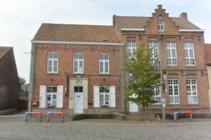 schoolgebouw de parel donk
